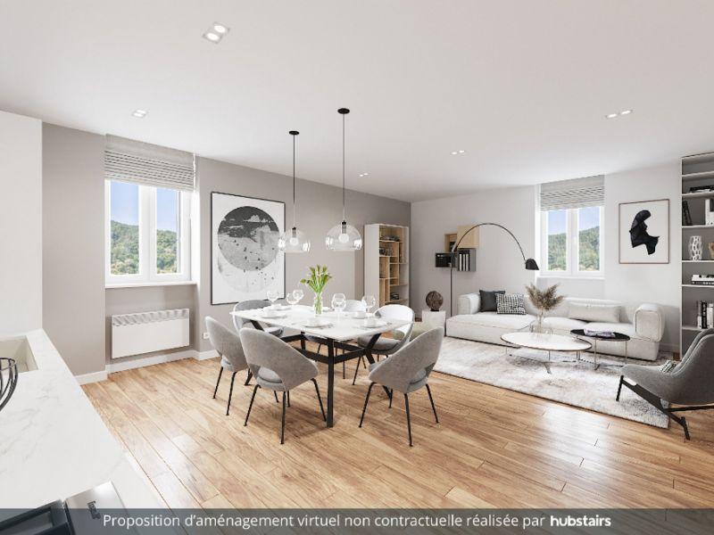 Vente appartement Villeurbanne 850000€ - Photo 1