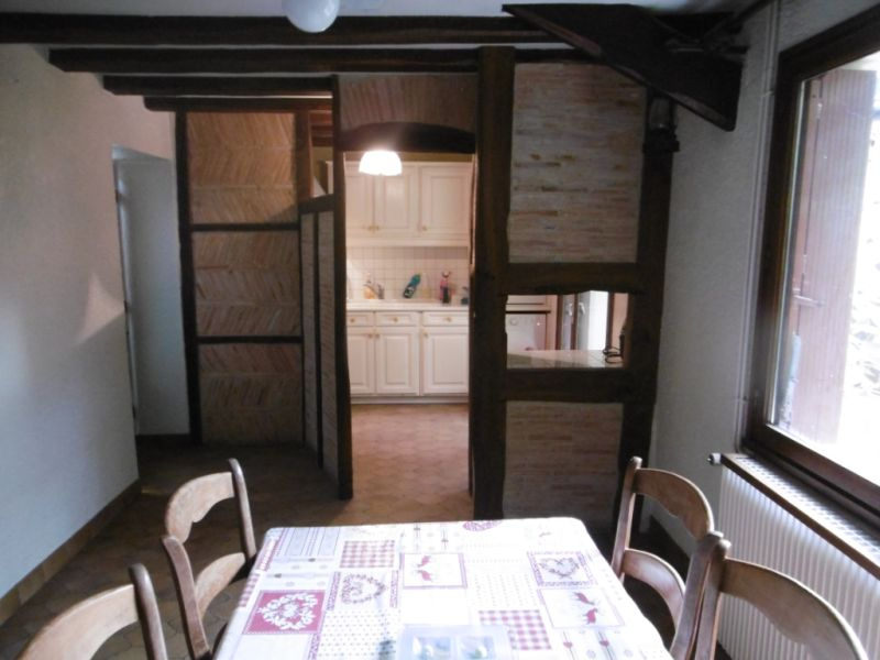 Sale house / villa Change 236250€ - Picture 9
