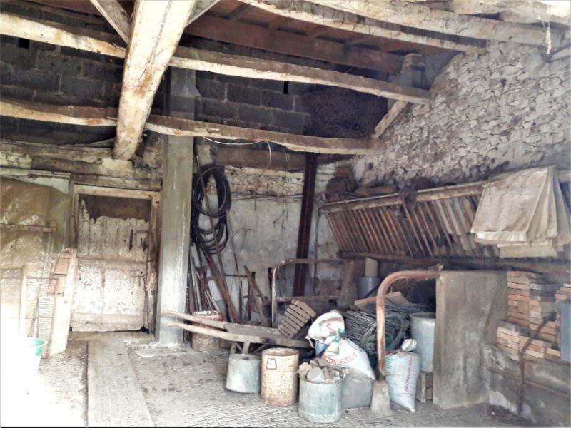 Vente maison / villa Saint georges des gardes 91360€ - Photo 8
