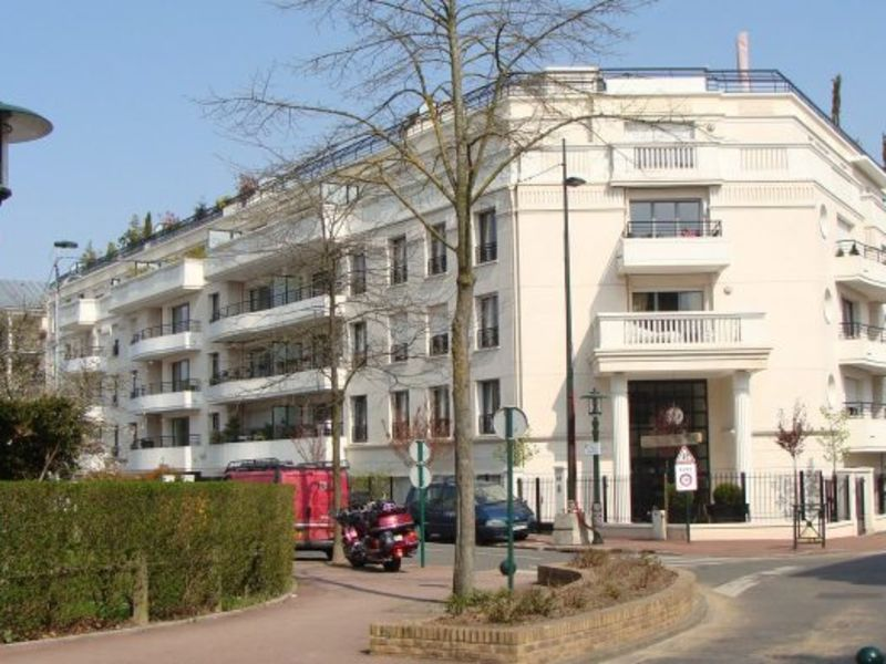 Vente appartement Le plessis-robinson 786000€ - Photo 1