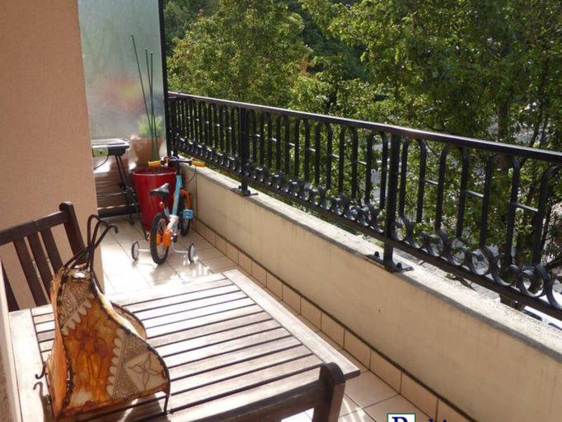 Sale apartment Le plessis-robinson 375000€ - Picture 6