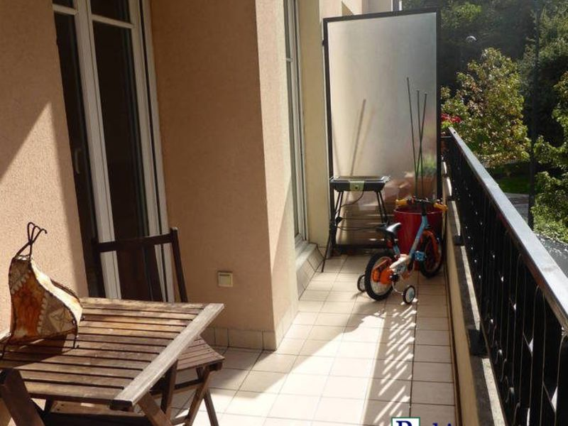 Sale apartment Le plessis-robinson 375000€ - Picture 7