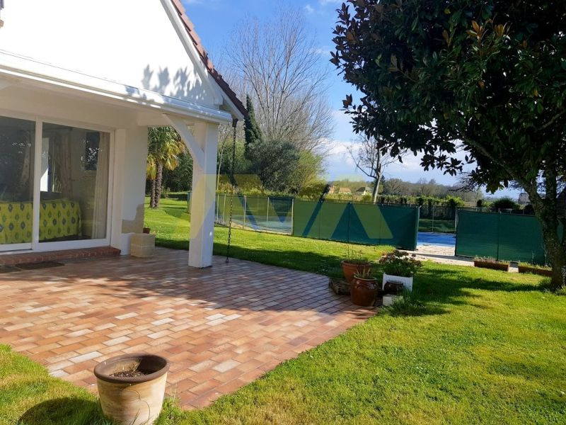 Sale house / villa Navarrenx 395000€ - Picture 5