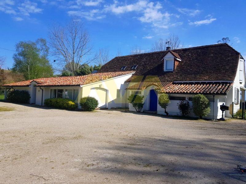Sale house / villa Navarrenx 395000€ - Picture 2