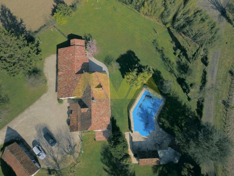 Sale house / villa Navarrenx 395000€ - Picture 10