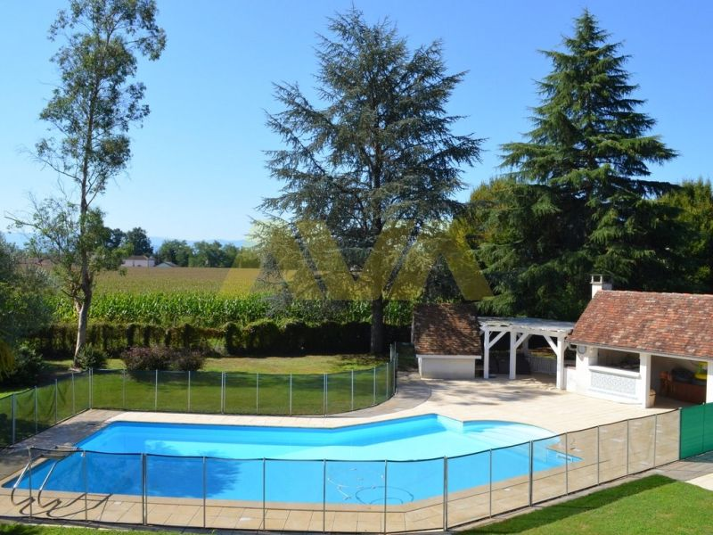 Vendita casa Navarrenx 395000€ - Fotografia 3