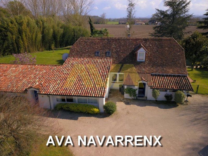 Vendita casa Navarrenx 395000€ - Fotografia 1