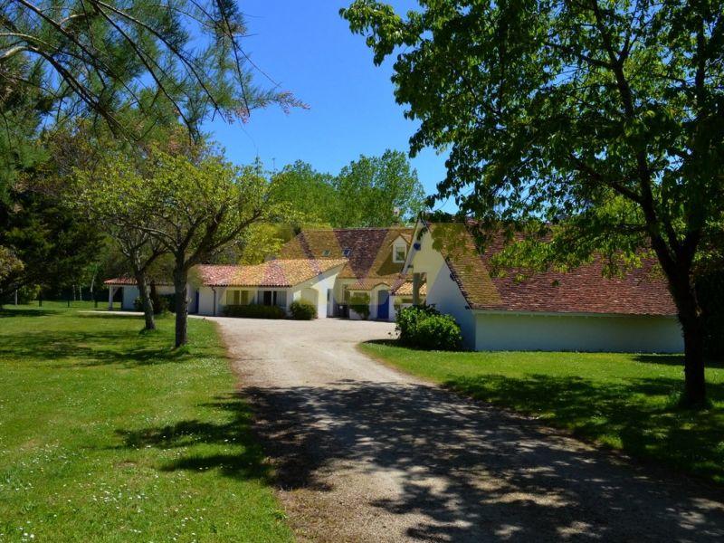 Sale house / villa Navarrenx 395000€ - Picture 4