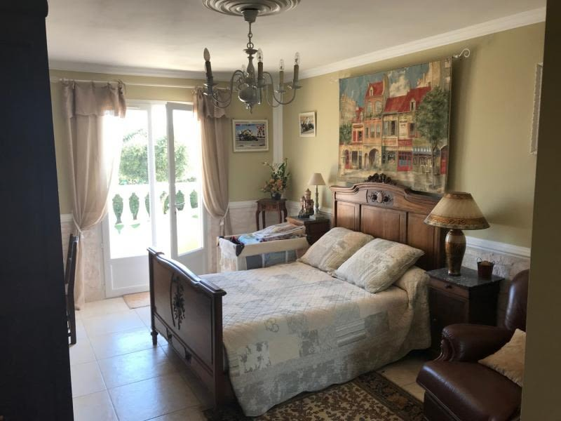Sale house / villa St aygulf 1 260 000€ - Picture 10