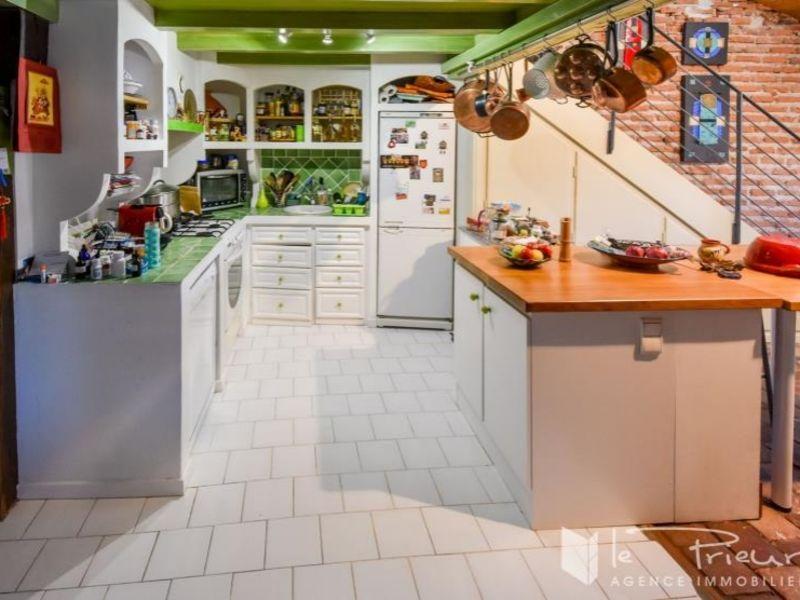 Sale apartment Albi 260000€ - Picture 4