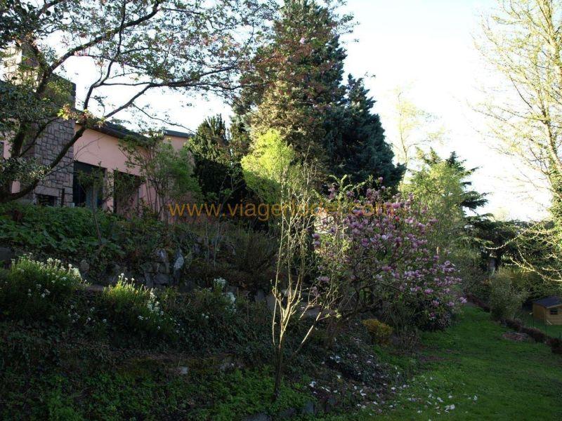 Life annuity house / villa Saint-étienne 325000€ - Picture 1