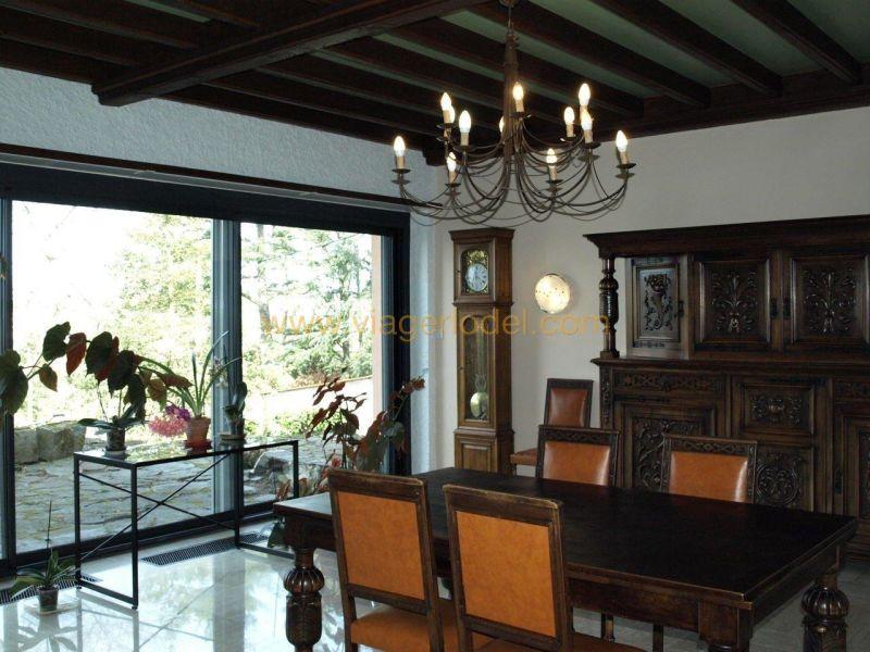 Life annuity house / villa Saint-étienne 325000€ - Picture 3