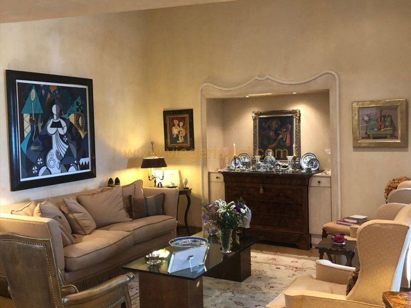 Life annuity house / villa Roquebrune-cap-martin 2700000€ - Picture 6