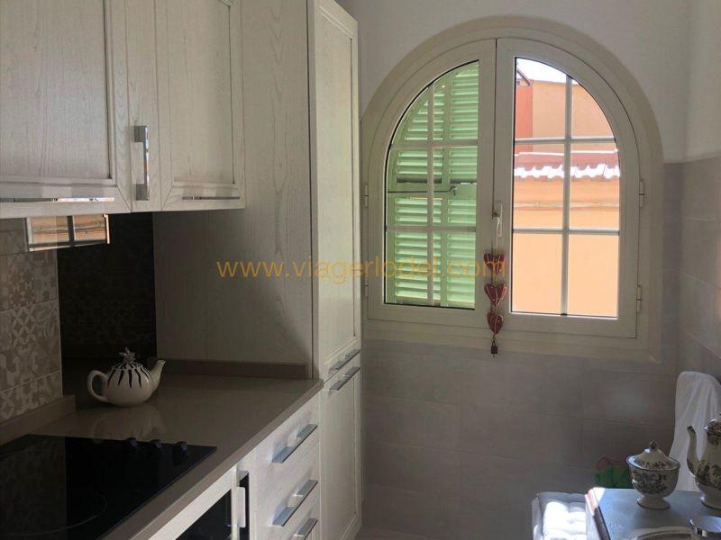 Life annuity house / villa Roquebrune-cap-martin 2700000€ - Picture 12