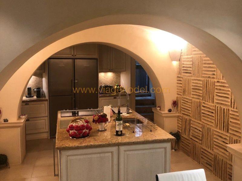 Life annuity house / villa Roquebrune-cap-martin 2700000€ - Picture 11