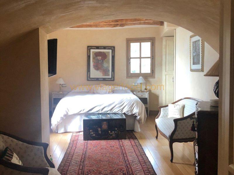 Life annuity house / villa Roquebrune-cap-martin 2700000€ - Picture 9