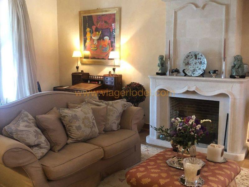 Life annuity house / villa Roquebrune-cap-martin 2700000€ - Picture 10