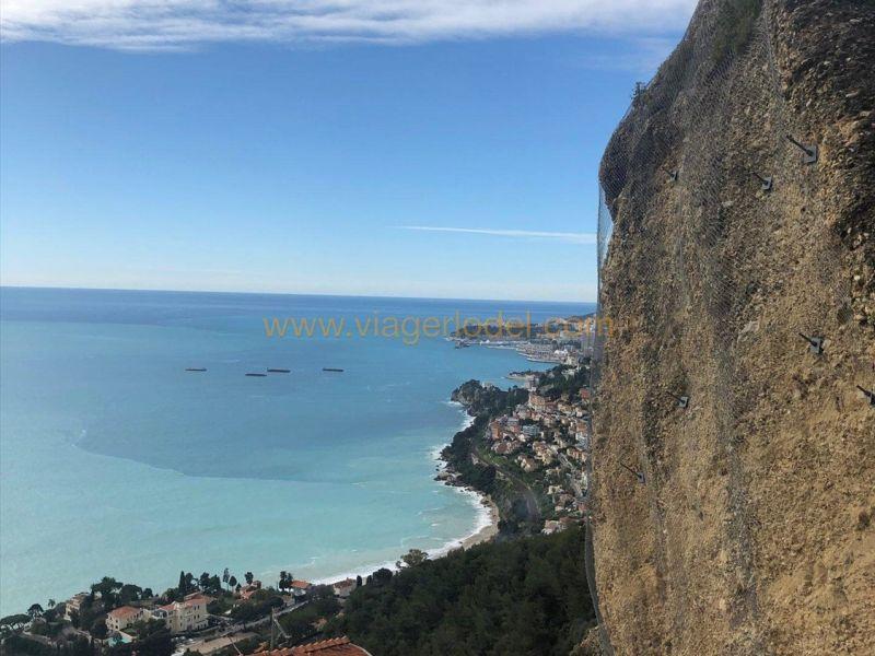 Life annuity house / villa Roquebrune-cap-martin 2700000€ - Picture 2