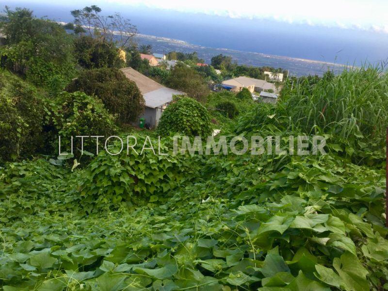 Verkauf grundstück La riviere 152600€ - Fotografie 1