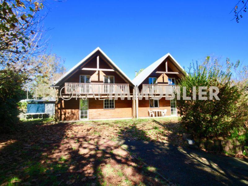Venta  casa La plaine des cafres 246100€ - Fotografía 1