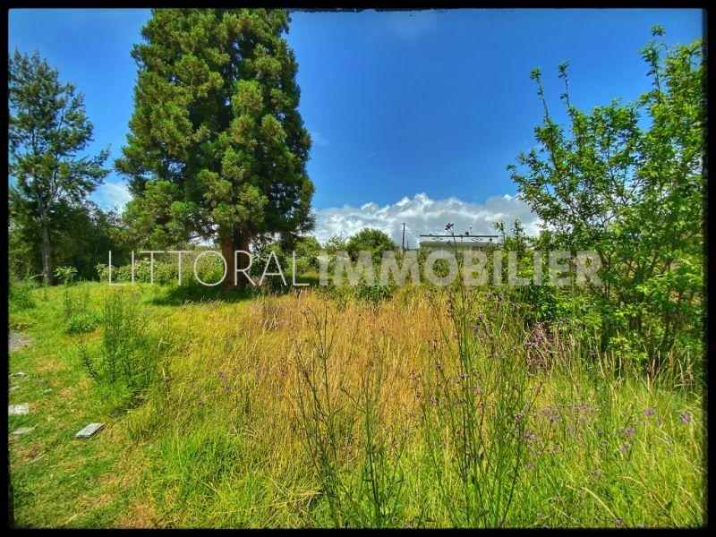 Vente terrain La plaine des cafres 131890€ - Photo 2