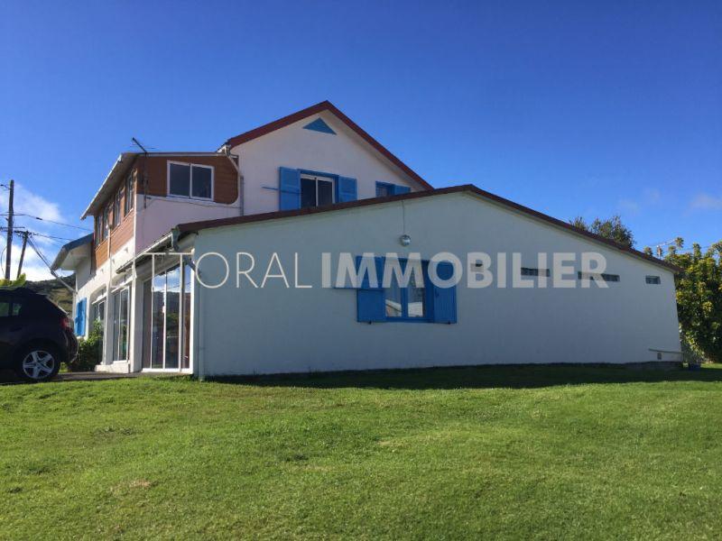 Venta  casa Le tampon 286200€ - Fotografía 1