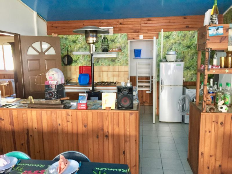 Vente maison / villa Le tampon 286200€ - Photo 3