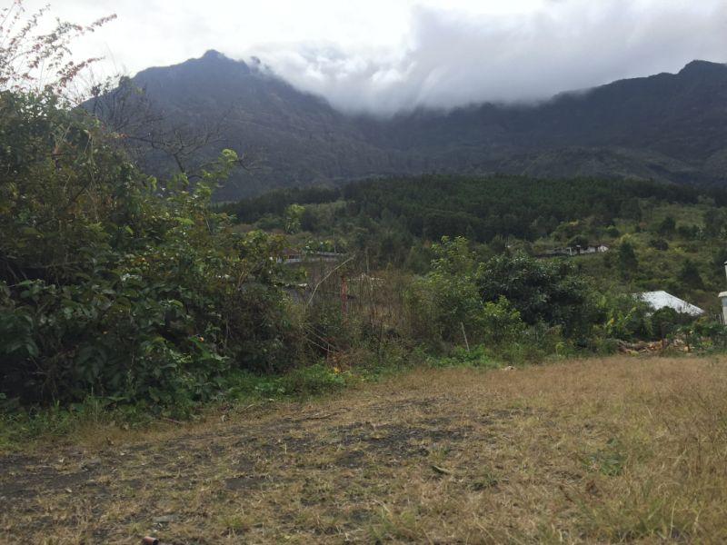 Venta  terreno Cilaos 77000€ - Fotografía 2