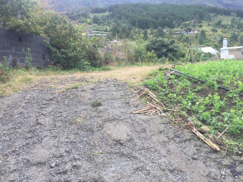 Venta  terreno Cilaos 77000€ - Fotografía 3