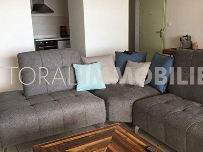 Venta  apartamento Saint paul 256800€ - Fotografía 1