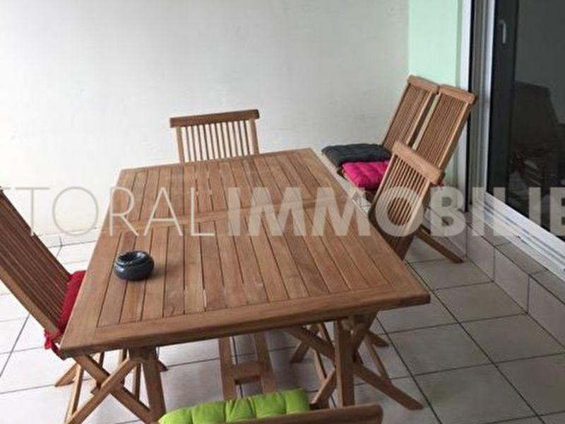Venta  apartamento Saint paul 256800€ - Fotografía 2