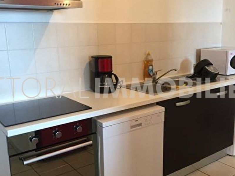 Venta  apartamento Saint paul 256800€ - Fotografía 4