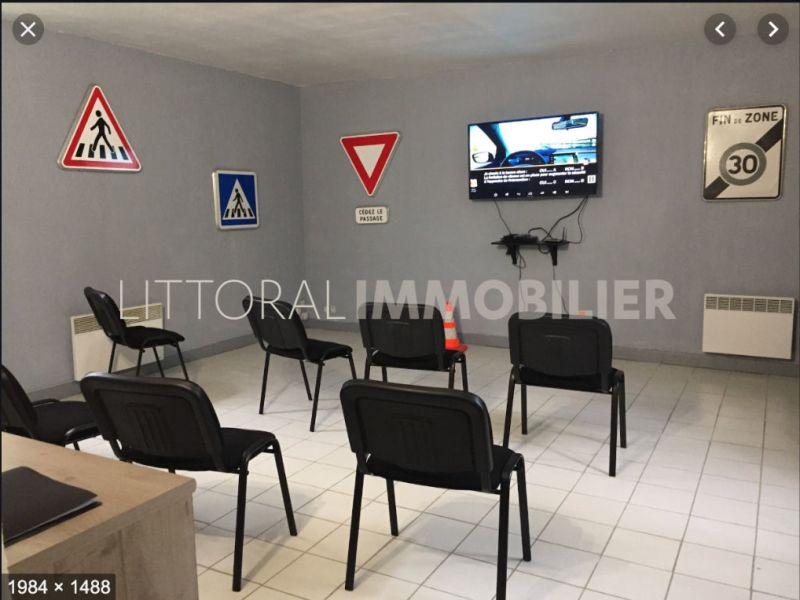 Commercial property sale shop Saint pierre 66000€ - Picture 2