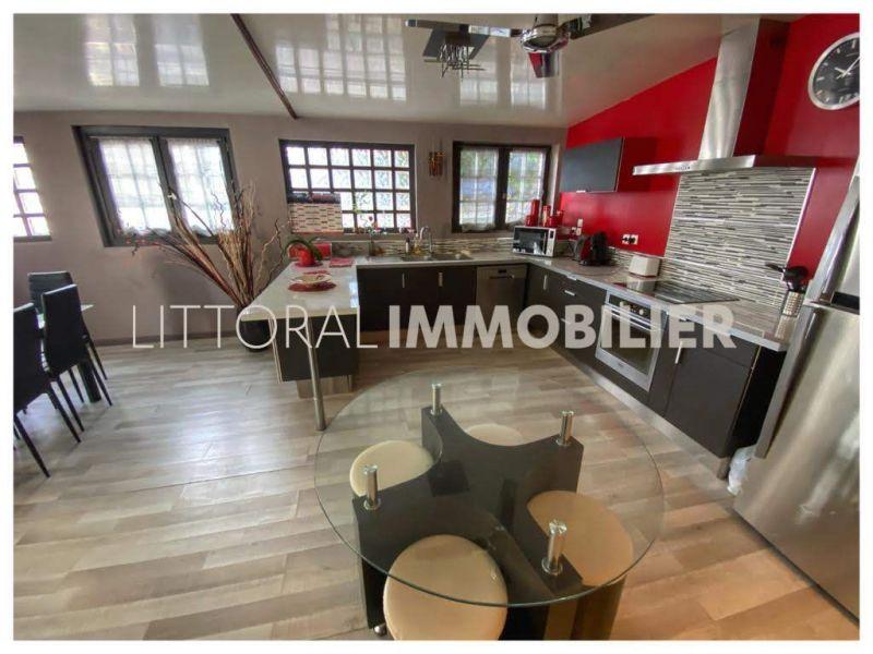 Venta  casa Saint joseph 367500€ - Fotografía 3
