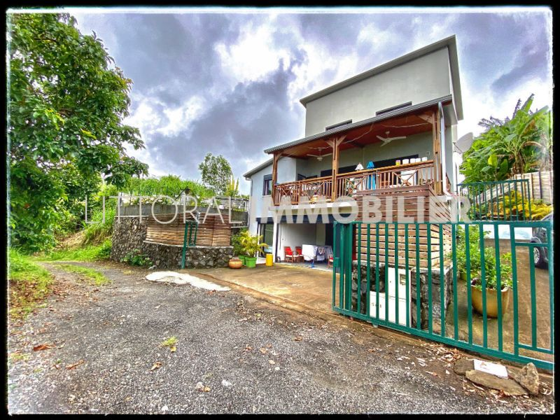 Venta  casa Mont vert 367500€ - Fotografía 1