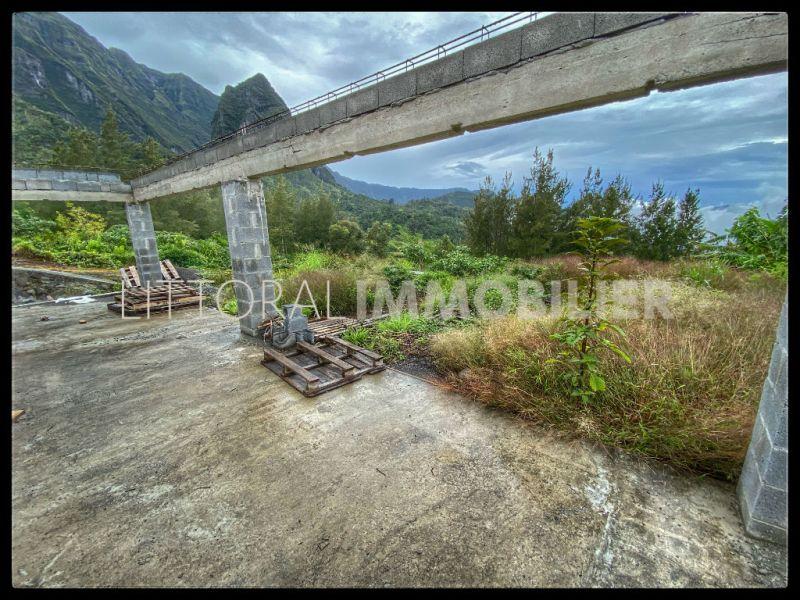 Verkauf haus Cilaos 158050€ - Fotografie 1