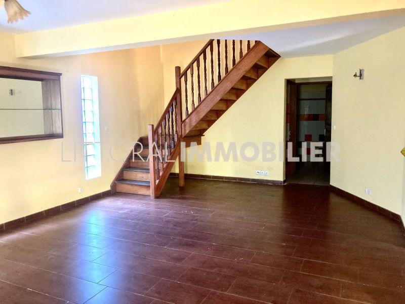 Sale house / villa Saint gilles les hauts 275600€ - Picture 2