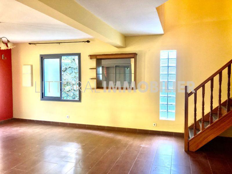 Sale house / villa Saint gilles les hauts 275600€ - Picture 3