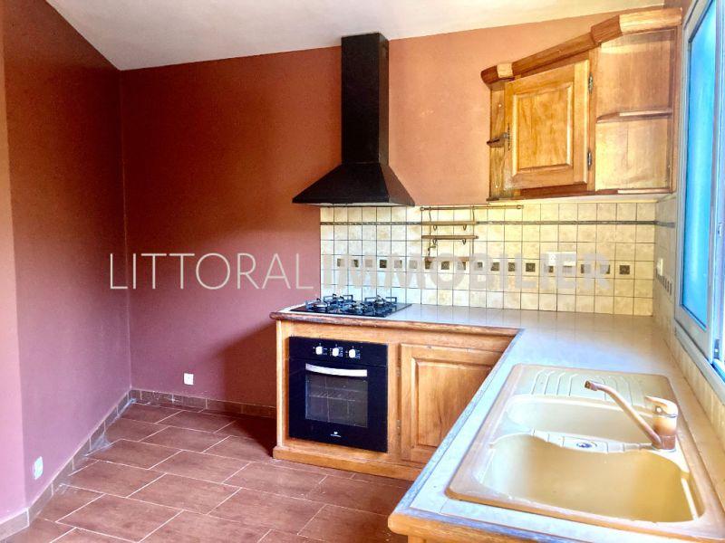 Sale house / villa Saint gilles les hauts 275600€ - Picture 4