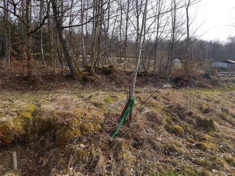 Vente terrain Anould 44000€ - Photo 1