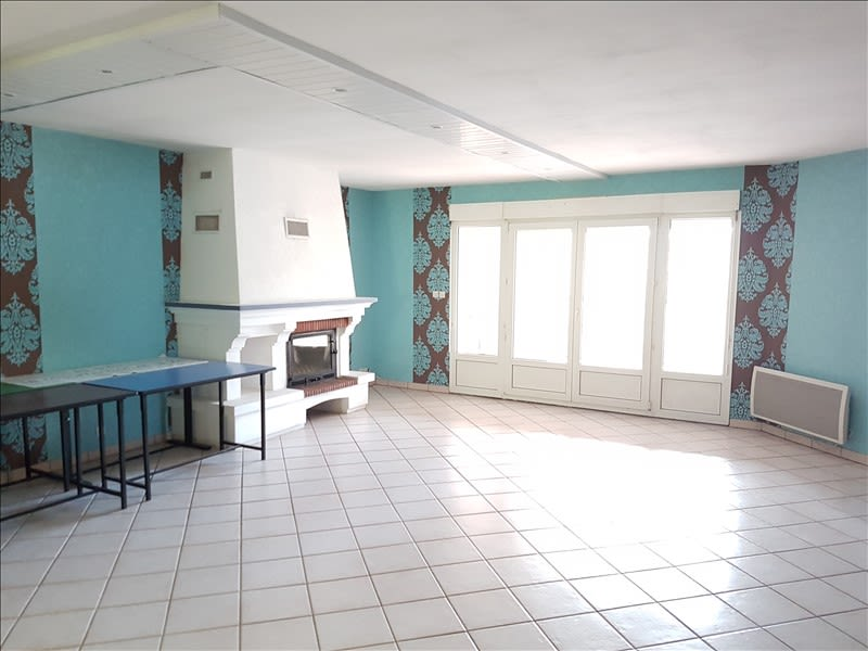 Vente appartement St die 108 000€ - Photo 1
