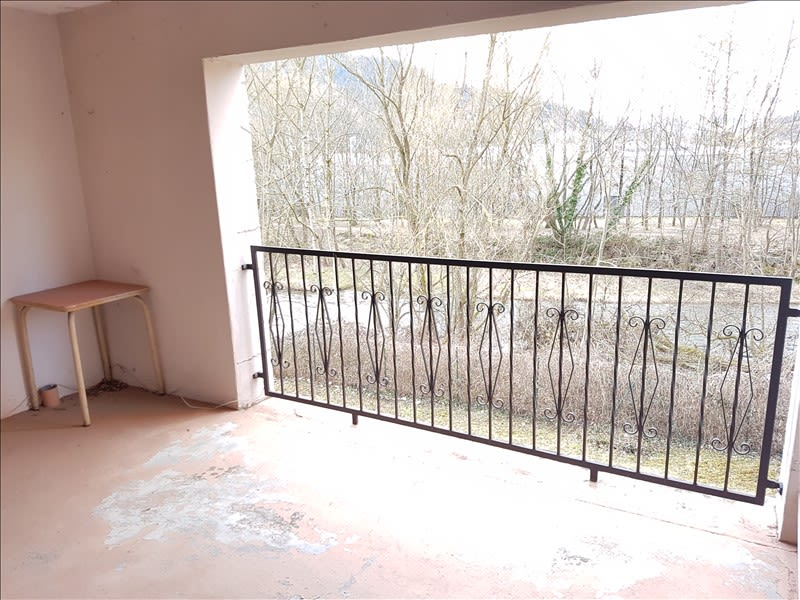 Vente appartement St die 108 000€ - Photo 2