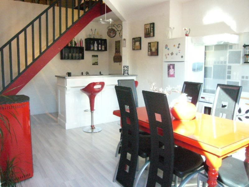 Vente appartement Saint-die 92880€ - Photo 12