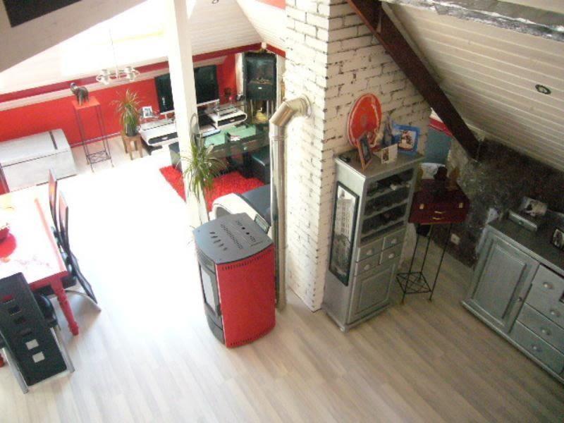 Vente appartement Saint-die 92880€ - Photo 14