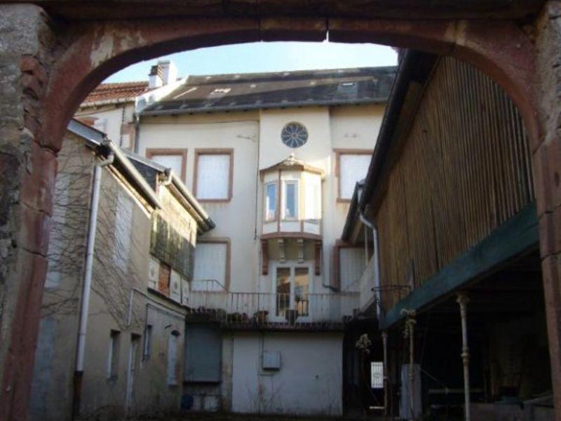 Vente maison / villa Senones 161200€ - Photo 11