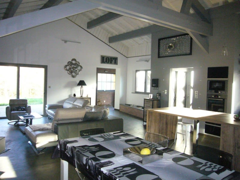 Sale house / villa Saulcy-sur-meurthe 265750€ - Picture 2
