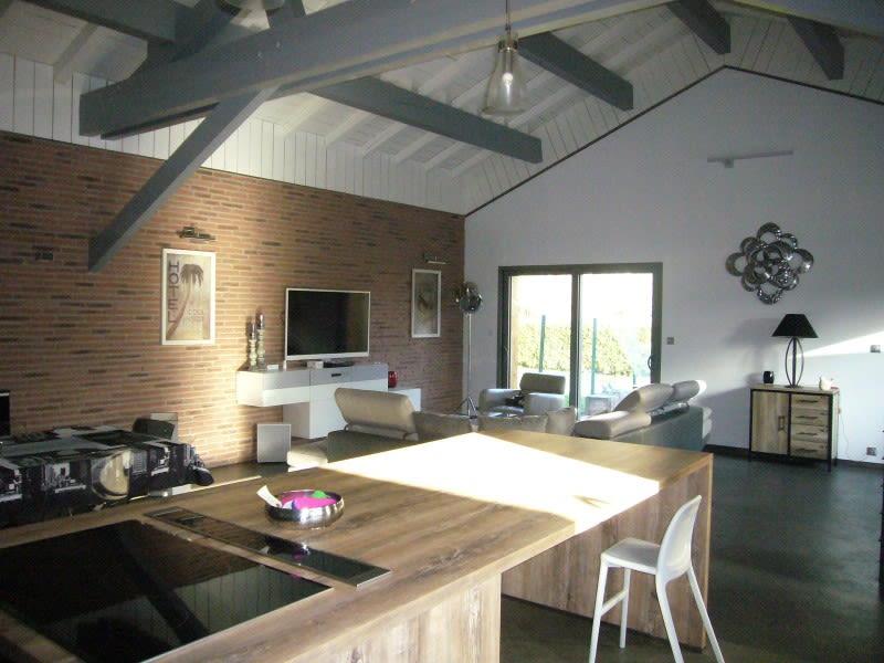 Vente maison / villa Saulcy-sur-meurthe 265750€ - Photo 3