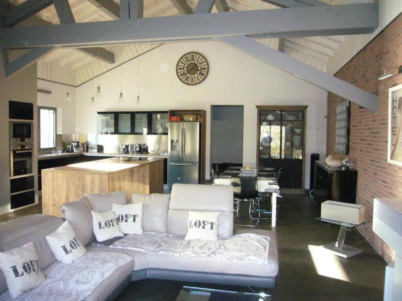 Sale house / villa Saulcy-sur-meurthe 265750€ - Picture 4