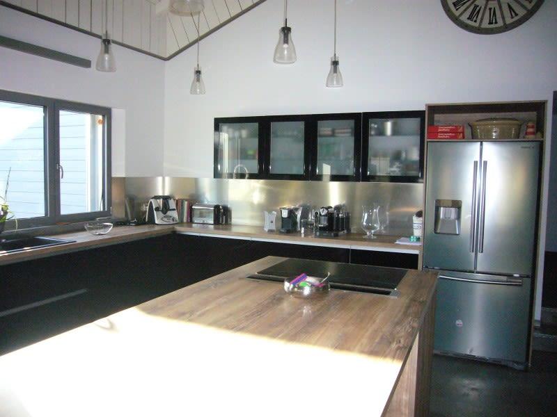 Vente maison / villa Saulcy-sur-meurthe 265750€ - Photo 5