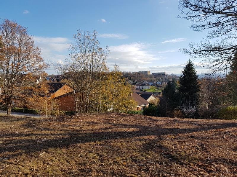 Vente terrain Saint-die 53900€ - Photo 2